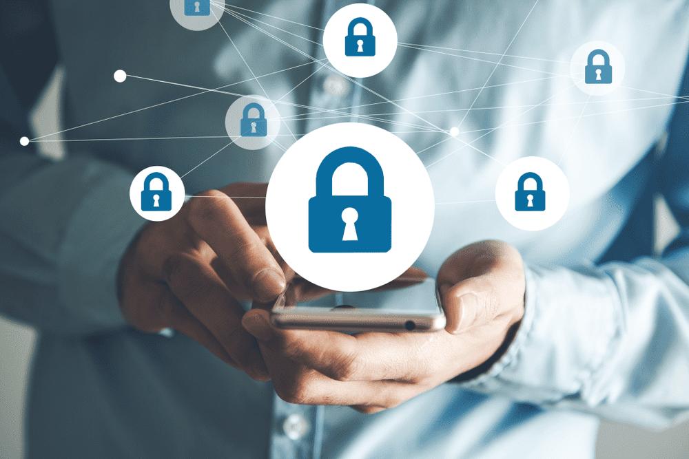 Enterprise Mobile Application